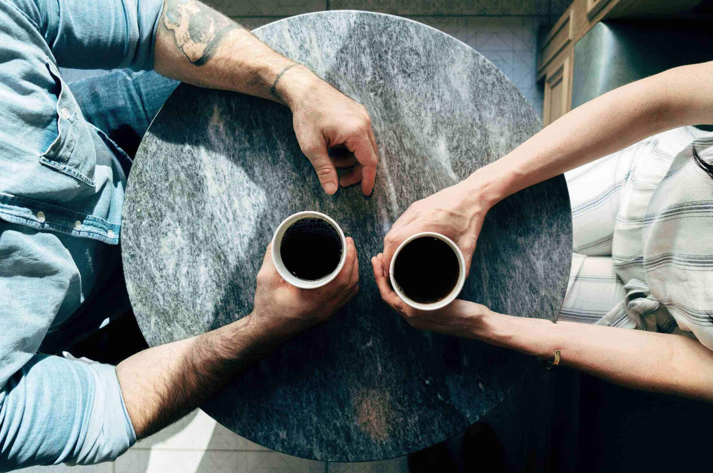 Safe Conversations Workshop for Couples presented by Chuck Starnes