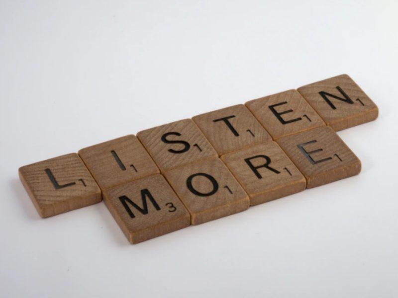 Communication In Leadership