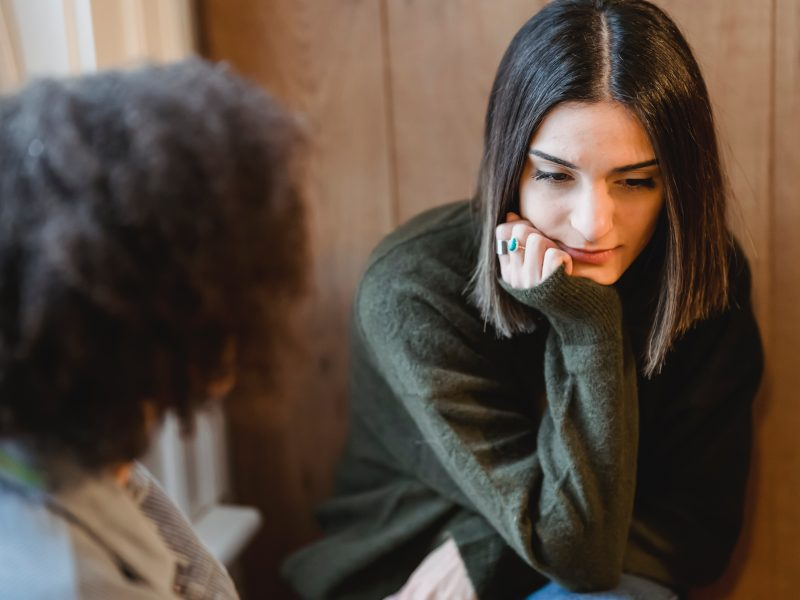 Ask A Trainer: How can I practice Safe Conversations in difficult adult sibling relationships?
