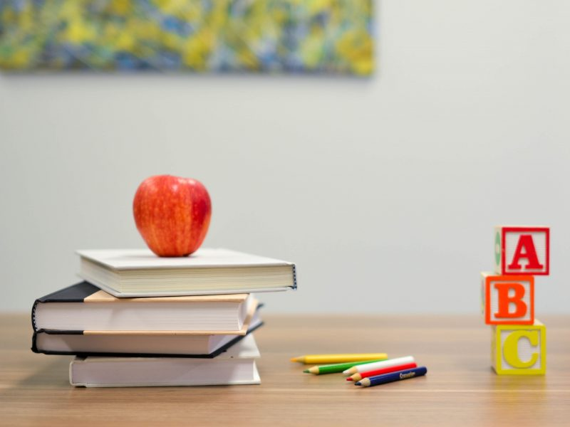 """Ask A Trainer: How can I use Safe Conversations to help ease my child's """"back to school jitters?"""""""