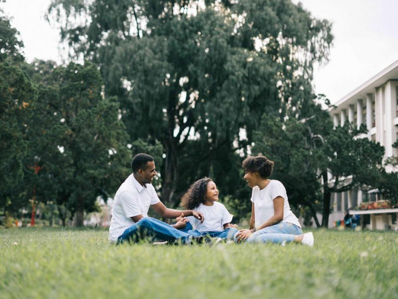 Safe Conversations And Parenting: Back To School Stress And Communication