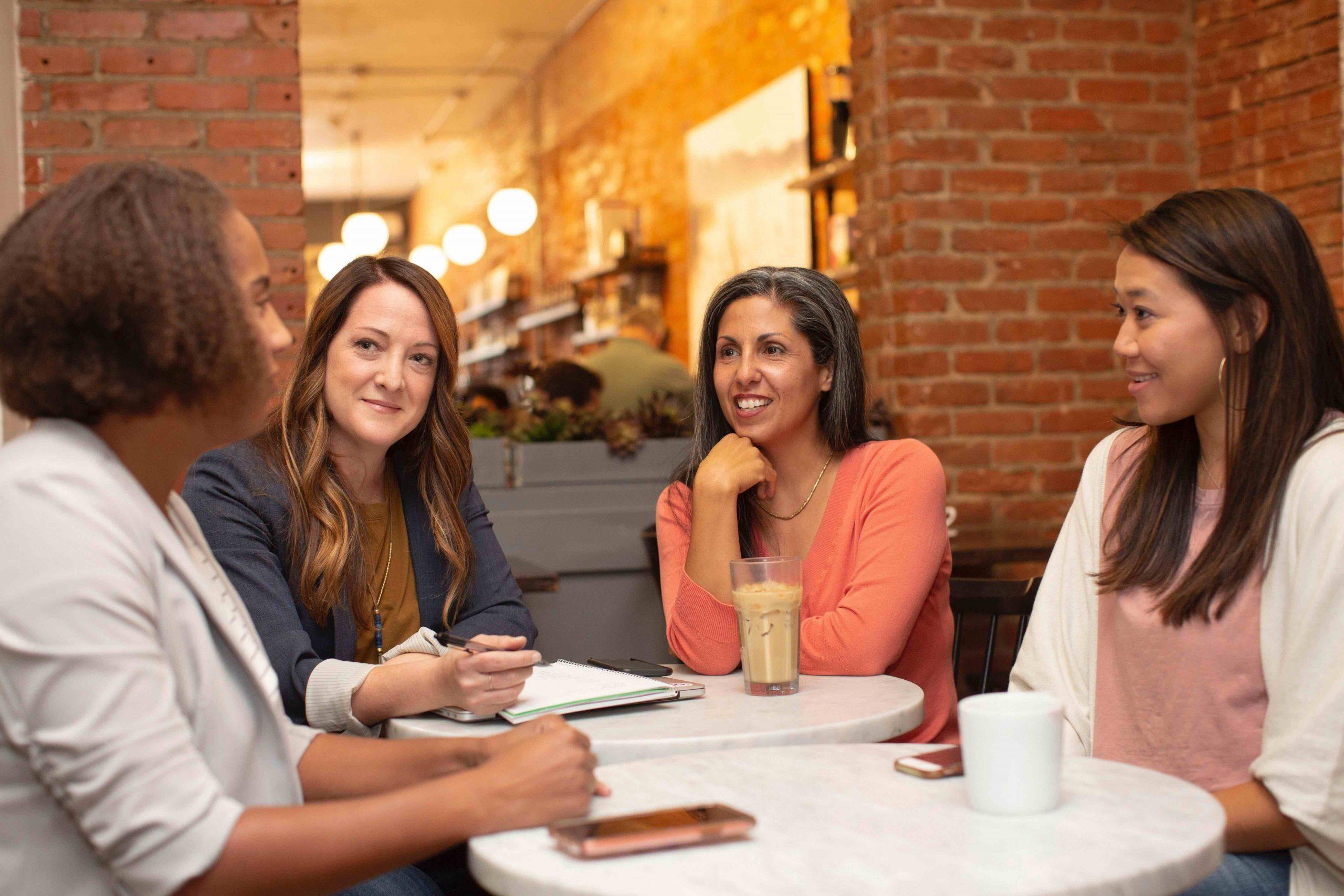 Safe Conversations Process